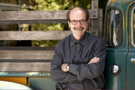 Design Thinking for Social Good: An Interview with DavidKelley   urban designs   Scoop.it