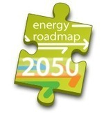 Energy: Roadmap 2050 - European Commission | The Great Transition | Scoop.it