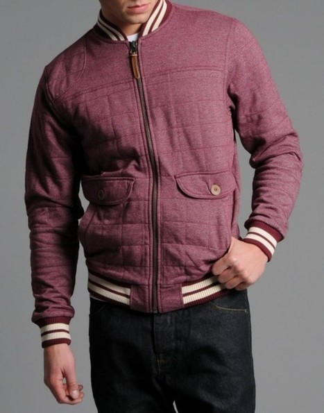 Men's Trends to Watch for Spring and Summer 2013 - Artrocker | spring 2013 men's fashion trends | Scoop.it