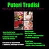 puteri tradisi traditional spa