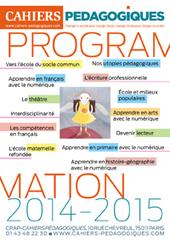 Enseigner en histoire-géographie avec le numérique - Les Cahiers pédagogiques | I-education | Scoop.it
