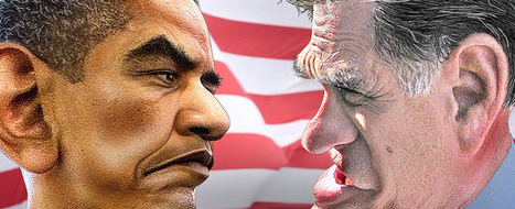 Romney's Angry-Black-Man Strategy Is No Surprise | Daily Crew | Scoop.it