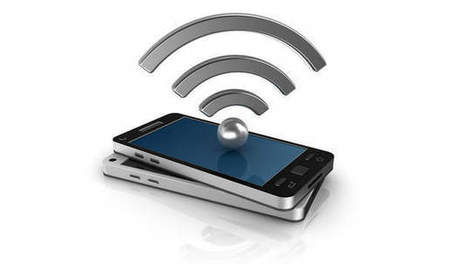 Studenten maken gsm opladen via wifi mogelijk | Showcase ICT & e-skills | Scoop.it