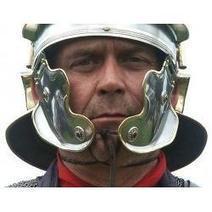Roman Soldier Weapons and Armor   Best Squidoo   Scoop.it