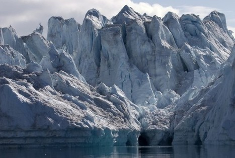 Greenland Ice Not A Reliable Model For Younger Dryas Period | World Neolithic | Scoop.it