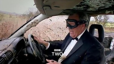 Viral video: Top Gear team reunite, Orange is the New Black and Neymar - The Guardian | AC Affairs | Scoop.it