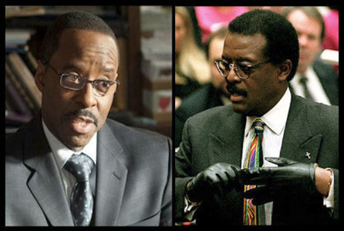 Courtney Vance To Play Johnnie Cochran In  'American Crime Story: People Vs. O.J.' | What's up, TV? | Scoop.it