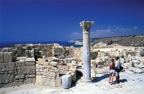Cyprus: Incredible Island - Khaleej Times   ecoiko nature environment   Scoop.it