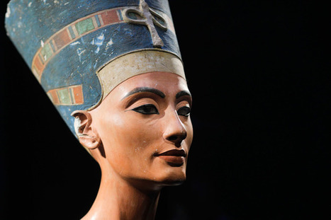 Is Nefertiti in Tut's Tomb? - The New Yorker | Merveilles - Marvels | Scoop.it