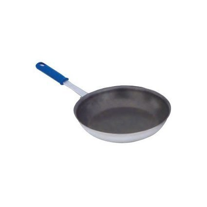 Reviews this Vollrath EZ4007 Aluminum Wear-Ever Ever-Smooth Fry Pan with Cool Handle, CeramiGuard II Finish, 7-Inch | Skillets and Frying Pans Review | Scoop.it