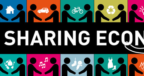 Sharing Economy VS Circular Economy : Article 13: A View from the ... | Peer2Politics | Scoop.it