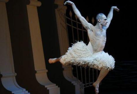 Fallece en un accidente de moto el bailarín británico Jonathan Ollivier | Terpsicore. Danza. | Scoop.it