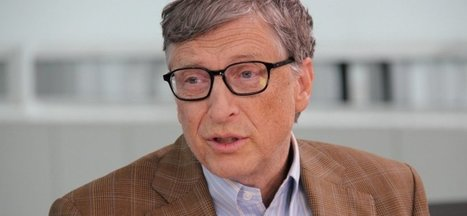 Bill Gates' Superpower for Business Success | Small Business, Social Media and Digital Marketing | Scoop.it