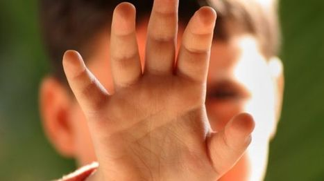 Toddler hand inspired AI child sex abuse tool - BBC News | Lancaster University business media coverage | Scoop.it