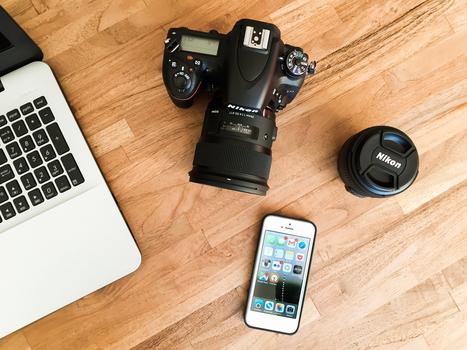 Bye bye Fuji, hello Nikon! | Fujifilm X Series APS C sensor camera | Scoop.it