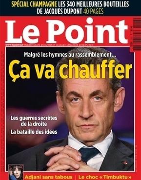 France: la hausse des défaillances d'entreprises ralentit - Le Point | Indicateurs conso | Scoop.it
