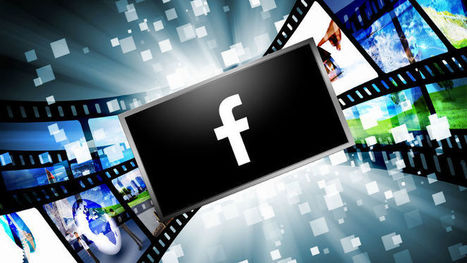 Facebook mostrará anuncios publicitarios en las TV conectadas a Internet | Publicidad | Scoop.it