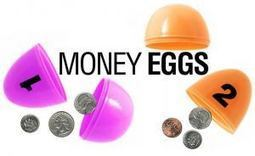 Egg-cellent way to teach money « Differentiation Daily   Differentiation Strategies   Scoop.it