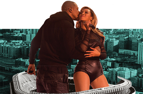 Jay Z and Beyonce Summer Tour: The Latest in 2014's Stadium Boom - Billboard | Beyonce | Scoop.it