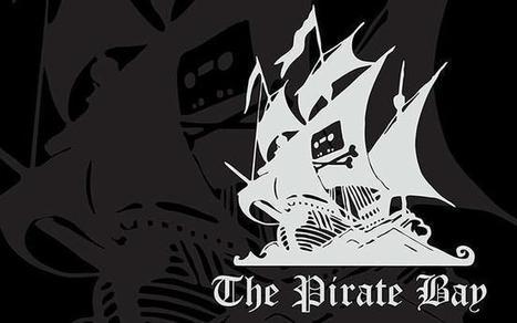 A rey muerto, rey puesto: las quince mejores alternativas a The Pirate Bay | Educacion, ecologia y TIC | Scoop.it