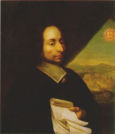 Ça s'est passé un 19 juin… La naissance de Blaise Pascal - L'Elephant la revue   Philosophie & ART   Scoop.it