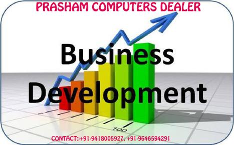 Business Developments   Projector Dealers in Chandigarh - Prasham Computer   Scoop.it