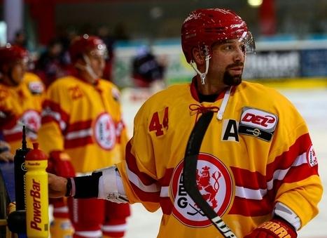 Rome fällt ein halbes Jahr lang aus   Eishockey   Scoop.it