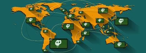 Les mobiles, un faux danger pour la sécurité des entreprises | Intelligence economique et analyse des risques | Scoop.it