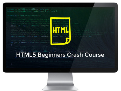 Craft Your Own Website From Scratch With 7 Front-End Courses & 54+ Hours Of Instruction | iWishlist | Scoop.it