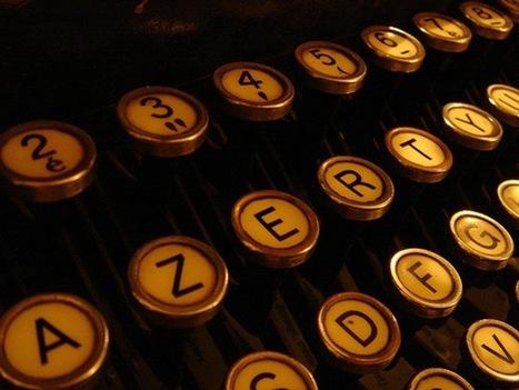 Connaissez-vous la disposition clavier Dvorak Bépo ? | développement personnel | Scoop.it