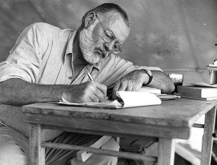 The Alchemy of Writing — More Tips from a Pro | Brocooli | Scoop.it
