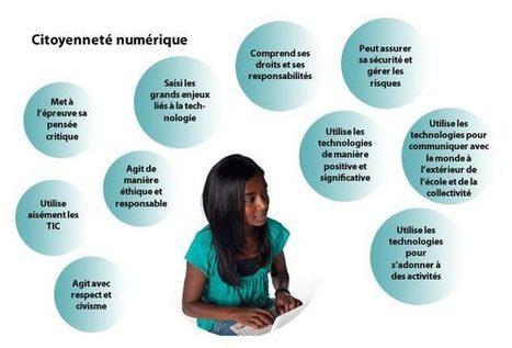 Les fondements de la littératie numérique | HabiloMédias | Soutien didactique en IME, SIFPRO. | Scoop.it