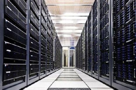 Les enjeux du « cloud souverain » | Portail de l'IE | Datacenters | Scoop.it