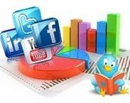103 Crazy Social Media Statistics to Kick off 2014 | The Social Skinny | Public Relations & Social Media Insight | Scoop.it