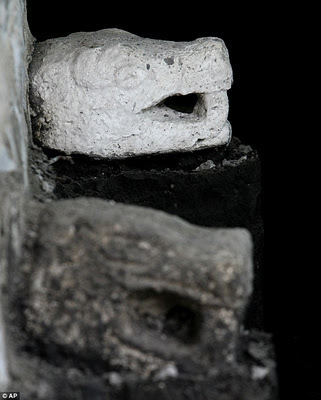 Les découvertes archéologiques en image | Archéologie et Patrimoine | Scoop.it