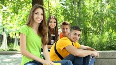 Esprit d'entreprise : les jeunes ont la niaque | Centre des Jeunes Dirigeants Belgique | Scoop.it