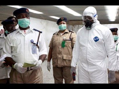 Ebola death toll climbs to 887 | Travel and Vacation | Scoop.it