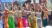 Un documental sobre el lado oculto de la danza del vientre llega a España | Danza Arabe | Scoop.it