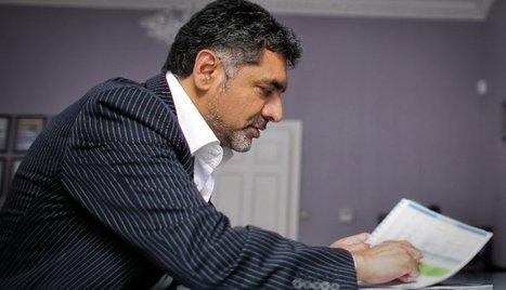 How I Read Your CV | James Caan CBE | LinkedIn | Jop and Career Tips | Scoop.it