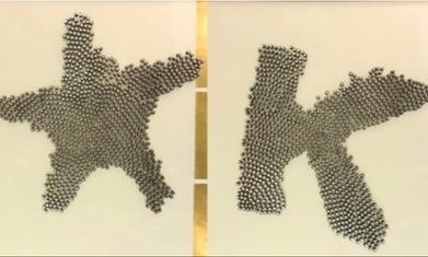 Harvard's 1,000 Kilobot swarm demonstrates the future of robotics | Culture, Bodies & Technology | Scoop.it