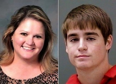Teen charged in murder of his mother on Christmas Eve - The Northwest Florida Daily News   Crime Scene and Suicide Clean Up   Scoop.it