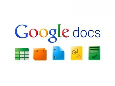 Google Docs To Get an Awesome New Feature: Voice-to-Text Dictation | Nerd Vittles Daily Dump | Scoop.it