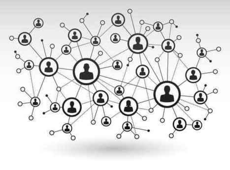Teorías y modelos sobre el aprendizaje en entornos conectados y ubicuos | eduvirtual | Scoop.it
