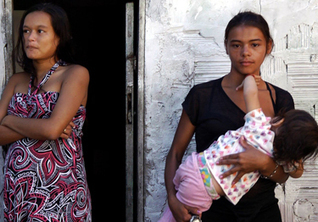 UNICEF - Brazil - A health worker on the front line of reducing child ...   Health workers   Scoop.it