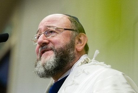 Opinion: Why the Chief Rabbi will not be attending Limmud | Jewish Education Around the World | Scoop.it