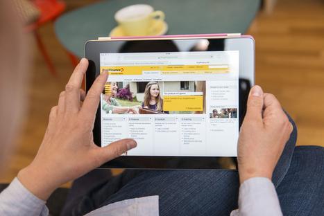 Banque en ligne: les méthodes de PostFinance scandalisent   #Digital #Social   Scoop.it