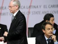 Sommet UE-Amérique latine • L'air latino n'inspire pas l'Europe   Geopolitique de l'Amerique Latine   Scoop.it
