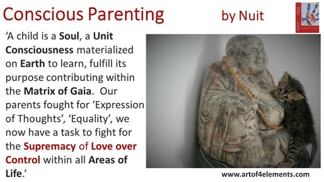 How to Be More Loving Parent? | Spirituality and Parenting | Scoop.it