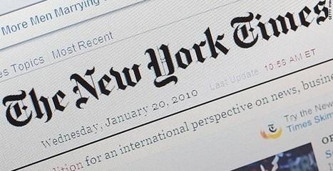 La pujanza del español en EEUU: 'The New York Times' lanza un nuevo sitio digital en el idioma de Cervantes | Las TIC en el aula de ELE | Scoop.it