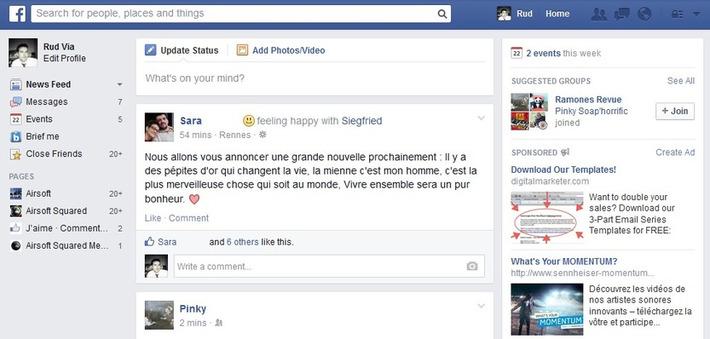 La liste des réseaux sociaux | TIC et TICE mais... en français | Scoop.it